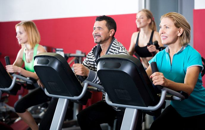 Spin Bike Versus Exercise Bike Which One Is Efficient In Losing